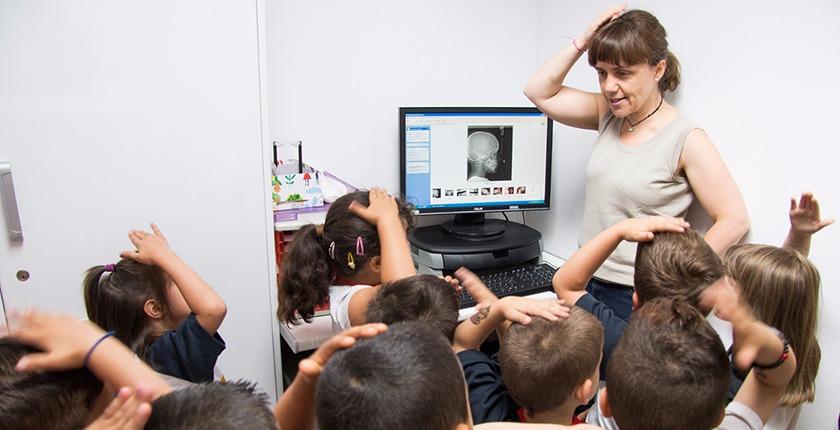 Centre Dental Les Escoles