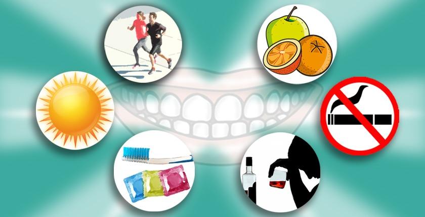 Coneixes els factors protectors del càncer oral?